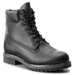 Мъжки обувки TIMBERLAND 6 PREMIUM BOOT in Black