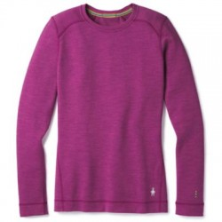 Дамско термо бельо Women's Merino 250 Baselayer Crew in Meadow Mauve