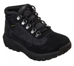 Дамски боти Skechers GO Outdoors Ultra - Adventures BBK
