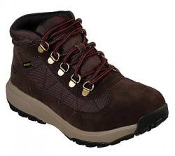 Дамски боти Skechers GO Outdoors Ultra - Adventures CHOC