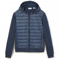 Мъжко яке Mount Cabot Hybrid Jacket for Men in Navy