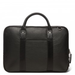 Мъжка чанта Tuckerman Briefcase in Black