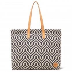 Дамска чанта North Twin Shopping Bag for Women in British Khaki