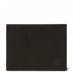 Мъжки портфейл Sauvage Wallet for Men in Black
