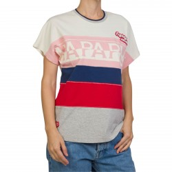 Дамска тениска SLIA MULTICOLOUR