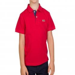 Детска тениска K TALY 2 TRUE RED