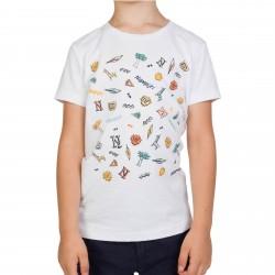 Детска тениска K SORY FANTASY