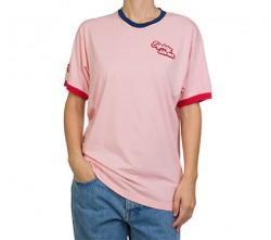 Дамска тениска SELIX W MULTICOLOUR