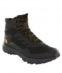 Мъжки обувки M UTRA FP III MD GTX TNF BLACK/AMBER