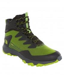Мъжки обувки M UTRA FP III MD GTX TNF BLACK/TENDE