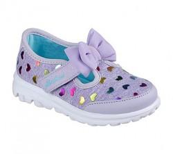 Детски обувки GO WALK- BITTY HEARTS LVMT
