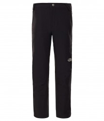 Детски панталон B EXPLORATION PANT BLACK