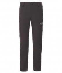 Детски панталон G EXPLORATION PANT GRAPHITE GREY