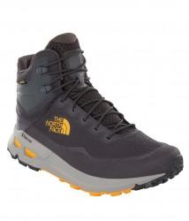 Мъжки обувки M SAFIEN MID GTX EBONY GREY/ZINN