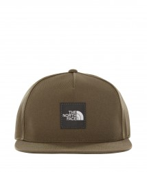 Шапка STREET BALL CAP NEW TAUPE GREEN