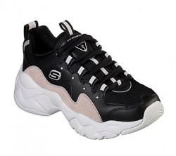 Дамски обувки D'LITES 3.0-ZENWAY BKPK