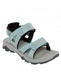 Дамски обувки W HEDGEHOG SANDAL II HIGH RISE GREY