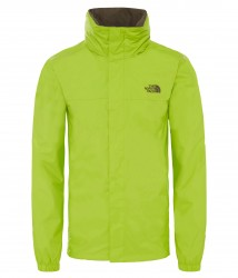 Мъжко яке M RESOLVE 2 JACKET LIME GREEN/NW T