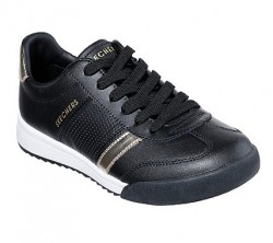 Дамски обувки ZINGER - FLICKER BKGD