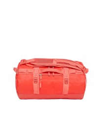 Сак BASE CAMP DUFFEL-XS JUICY RED/SPICE