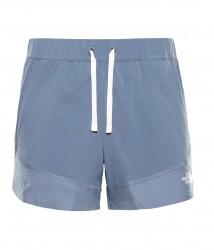 Дамски панталон W INVENE SHORTS GRISAILLE GREY