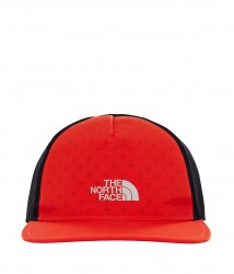 Шапка SUMMIT BALL CAP FIERY RED