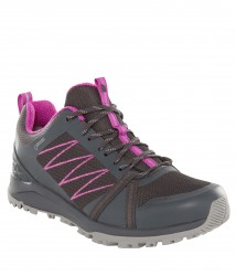 Дамски обувки W LW FP II GTX EBONY GREY/PURP