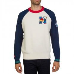 Мъжки пуловер DELYR NEW MILK