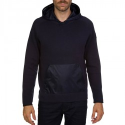 Мъжки пуловер DASCHI BLU MARINE