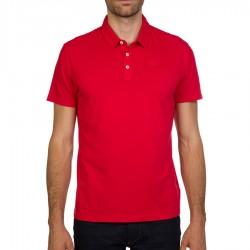 Мъжка тениска ERMELO TRUE RED