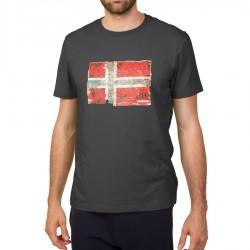 Мъжка тениска SEITEM VOLCANO