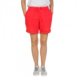 Дамски панталон NILBANK GRENADINE RED