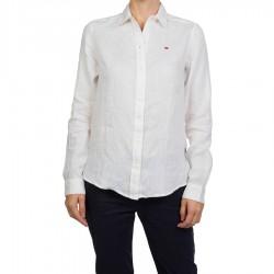 Дамска риза GLASGOW BRIGHT WHITE