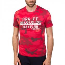 Мъжка тениска SALKA PRINT FANTASY