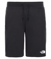 Мъжки панталон M STAND SHORT LIGHT TNF BLACK