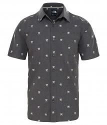 Мъжка риза M S/S BAYTRAIL JACQ WTHRDBLHRHTCJCD