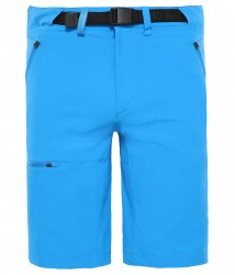 Мъжки шорти M SPEEDLIGHT SHORT BOMBER BLUE