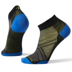 Мъжки чорапи PHD RUN UL LC BLACK