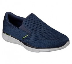 Мъжки обувки EQUALIZER- DOUBLE PLAY NVY