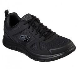 Мъжки обувки TRACK- SCLORIC BBK