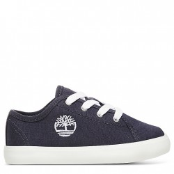 Детски обувки Newport Bay Canvas Oxford for Youth in Navy