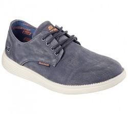 Мъжки обувки STATUS- BORGES NVY