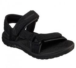Мъжки сандали REGGAE BLK