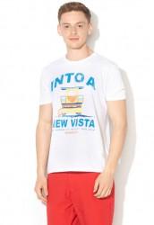 Мъжка тениска SARJA FANTASY F41