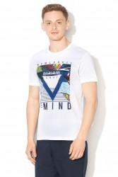 Мъжка тениска SAYNTE FANTASY F63