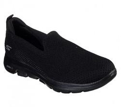 Дамски обувки GO WALK 5 - PRIZED BBK