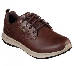 Мъжки обувки DELSON- ANTIGO RDBR