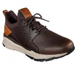 Мъжки обувки RELVEN- HEMSON CHOC