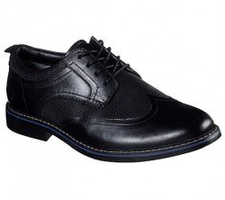 Мъжки обувки BREGMAN - MODESO BLK
