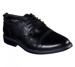 Мъжки обувки BREGMAN - SELONE BLK